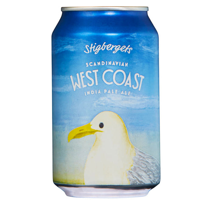 Stigbergets - West Coast IPA