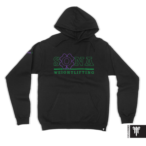 CrossFit Sona February 2021 Pullover