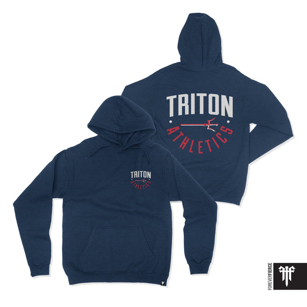 Triton Athletics September 2020 Hoodie