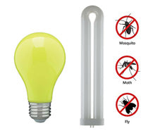 Bug Lights & Bug Zapper Bulbs