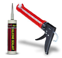 Firestop and Silicone Sealant