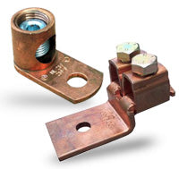 Mechanical Connectors Copper