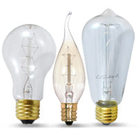 Antique Incandescent