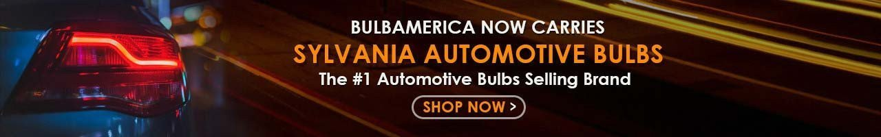 Sylvania Automotive Bulbs