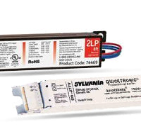 Ballasts Bulbs