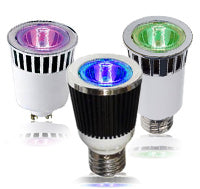 LED Color Changer