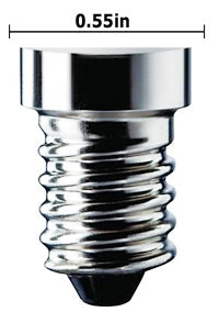 E14 Euro Intermediate Screw Base