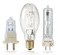 HID Light Bulbs replaces the filament of a light bulb with a capsule of gas.