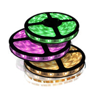 Fixed Color LED Strips