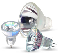 MR Halogen Bulbs