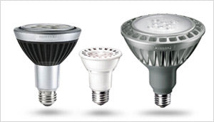 PAR LED Bulbs Bulbs