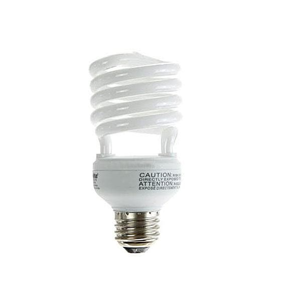 SUNLITE CF 23w Super Mini Twist Day - 4 Bulbs/ Pack