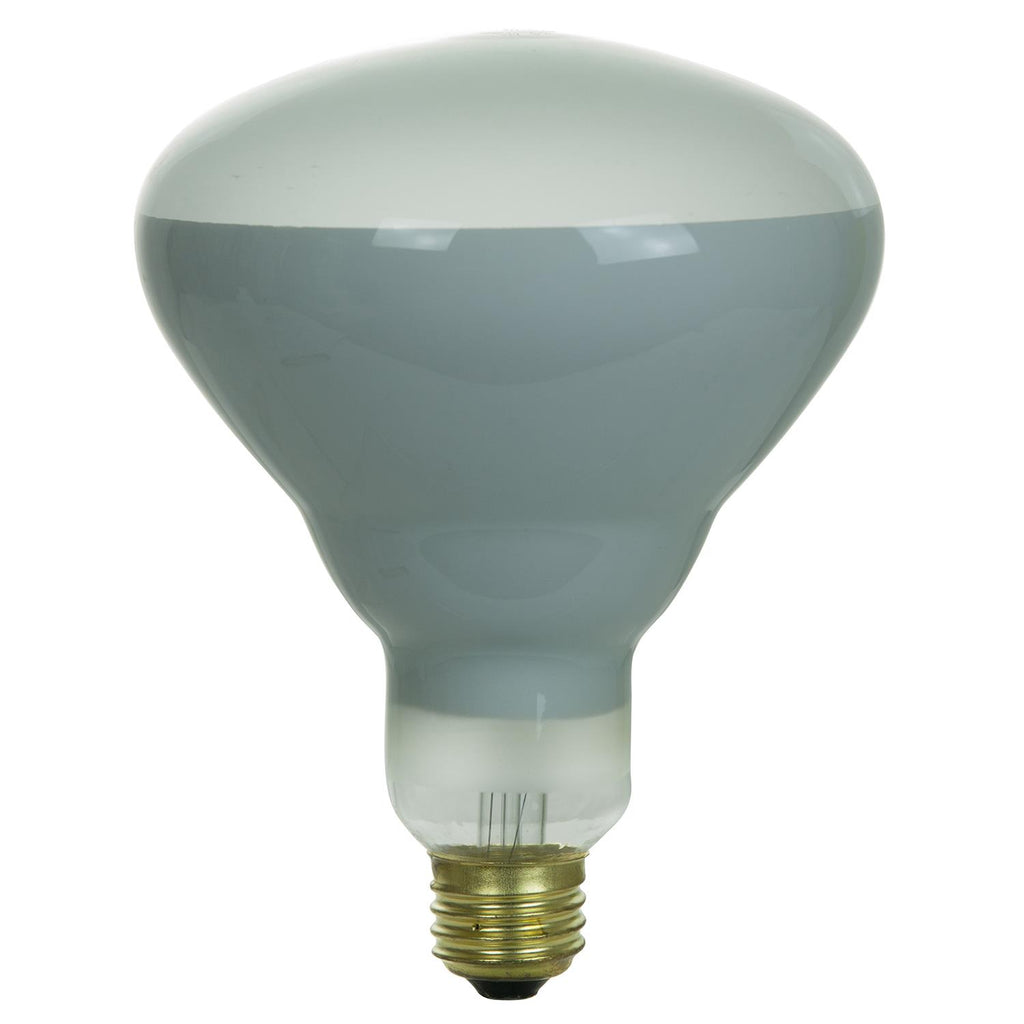 SUNLITE 65w 130v BR40 Flood Reflector Medium Base Incandescent Bulb