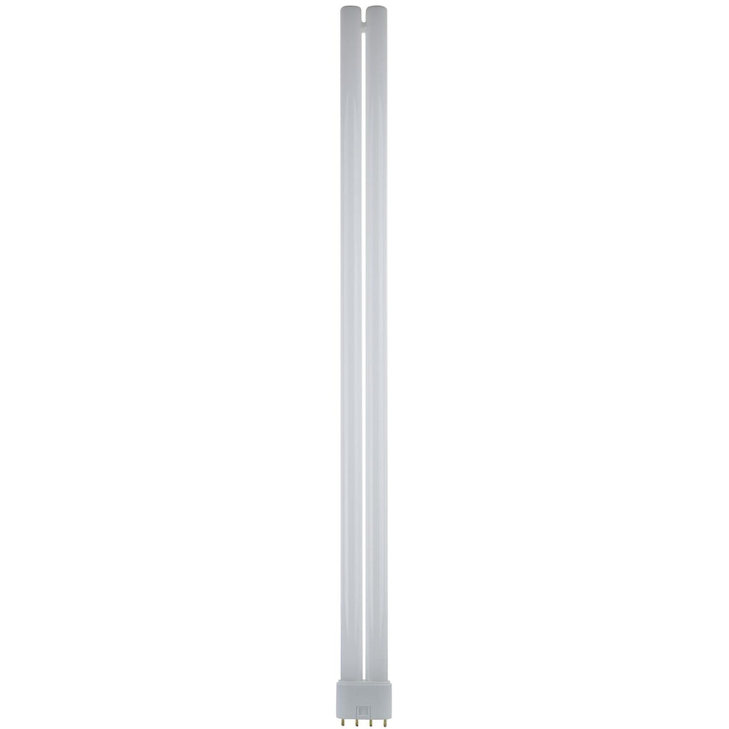 SUNLITE 40w 2G11 4-Pin Twin Tube 6500K Daylight Lamp Lamp