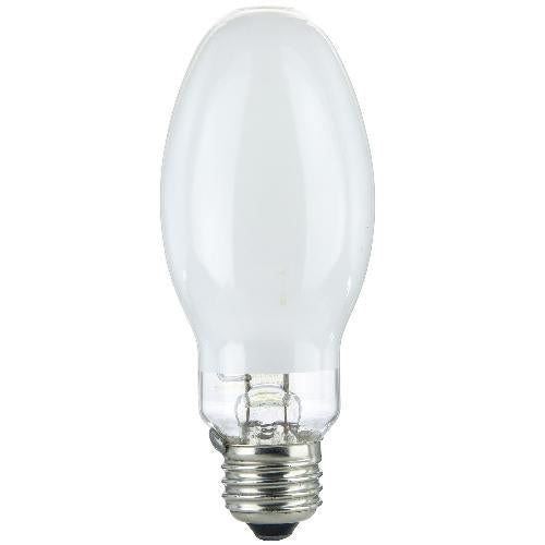 150w MH150/C/U/M, ED17 Medium base coated, Metal halide bulb