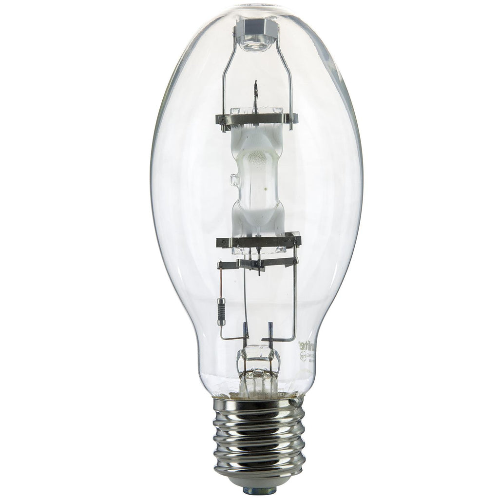 175w MH175/U, ED28 Mogul base clear, Metal halide bulb