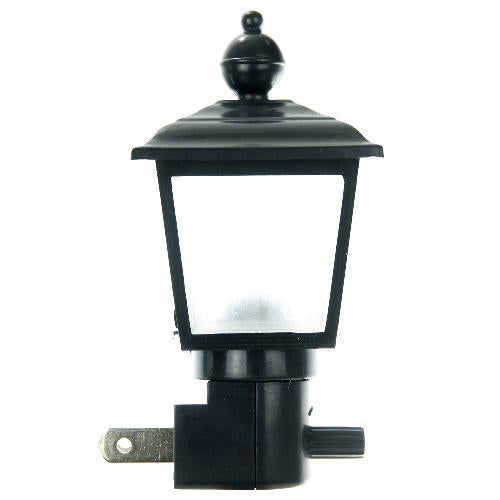 SUNLITE 04025 Night Light Lamp Post E154