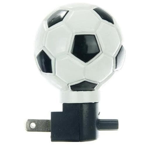 SUNLITE 12pcs Night Light Soccer Ball E167