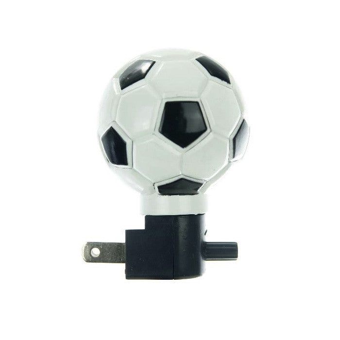 SUNLITE Night Light Soccer Ball E167