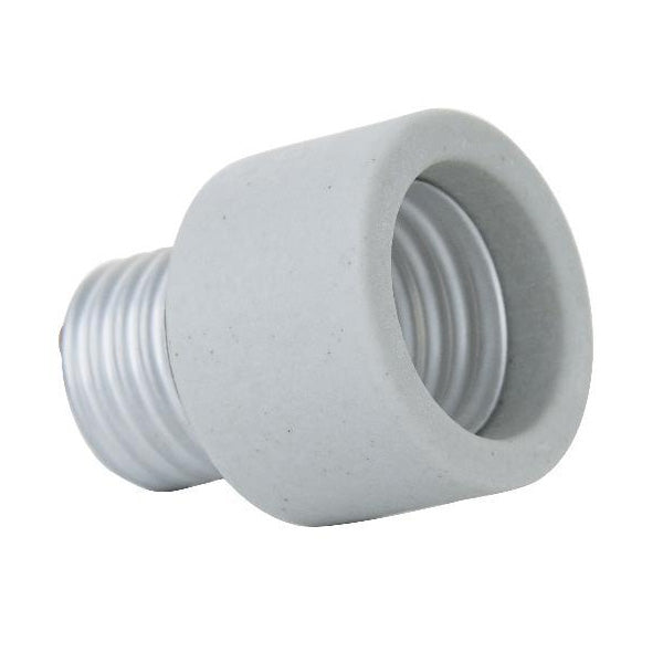 SUNLITE E26 to E26 Medium Base Ceramic porcelain socket extender