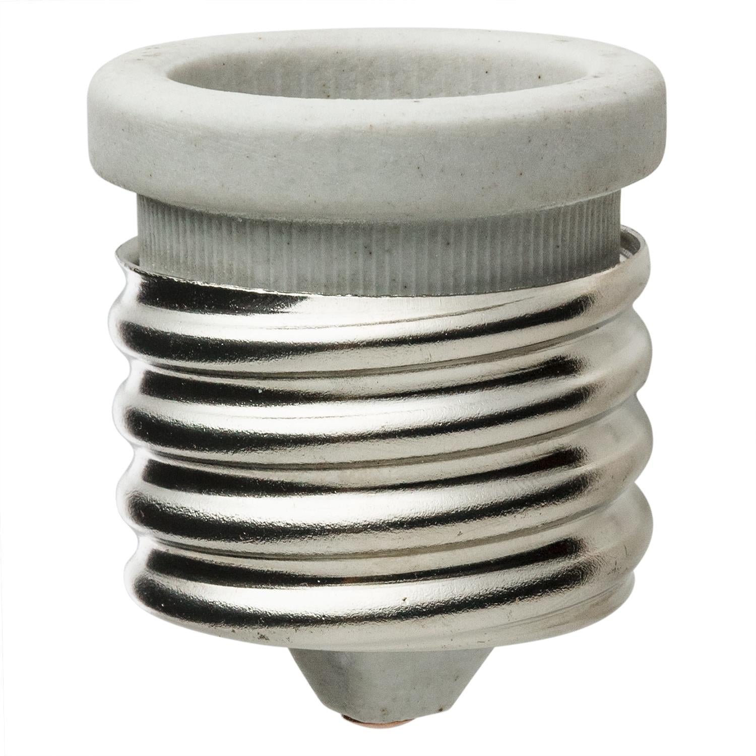 SUNLITE Mogul E39 Base to Medium E26 Base Adapter