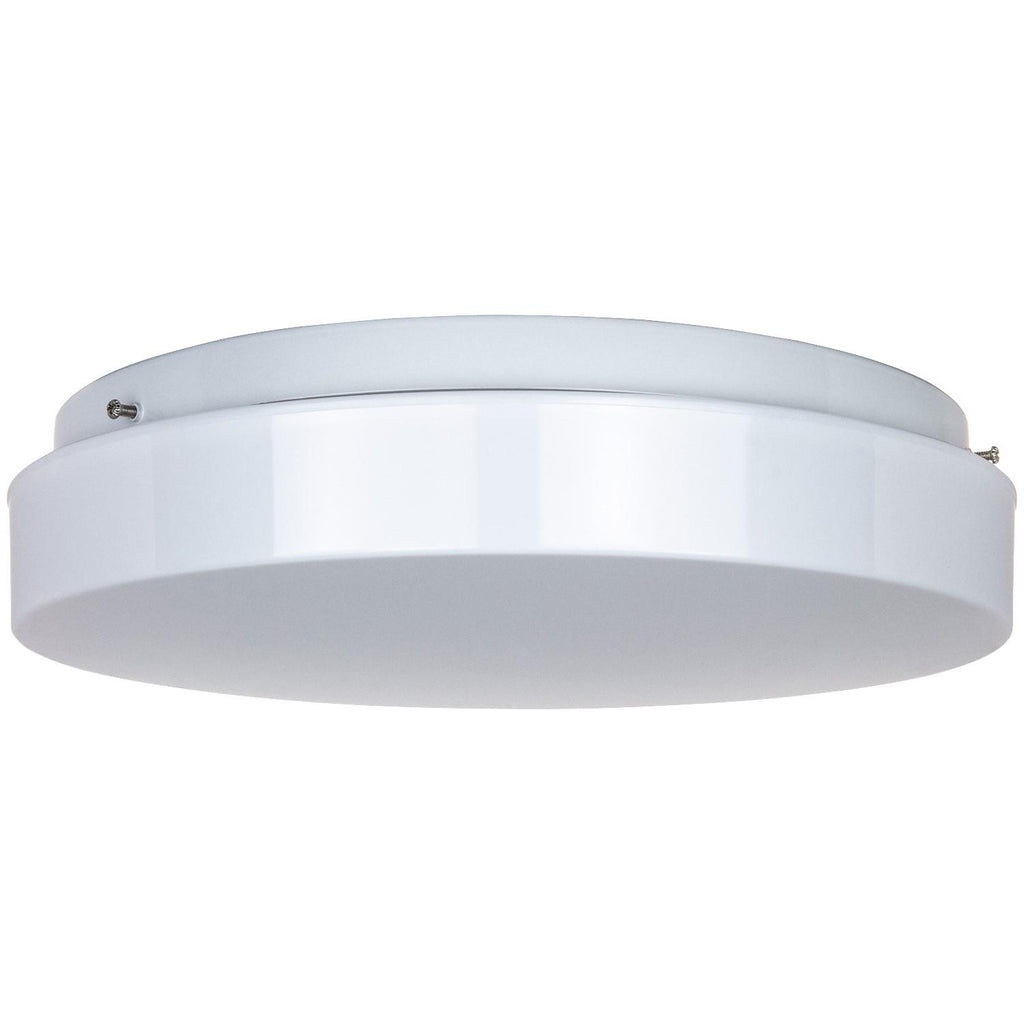 Sunlite 11inch Circline Fluorescent Fixture With White
