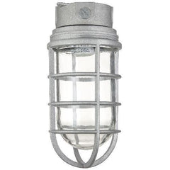 Sunlite VT200 Tight Vapor Proof Ceiling Mount Industrial fixture