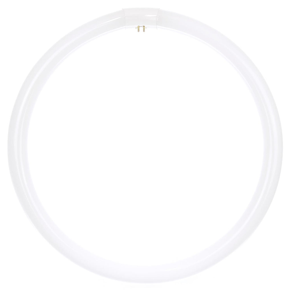 SUNLITE 40w G10q T9 4-Pin Circline Ceiling Lights 4100K Cool White Lamp