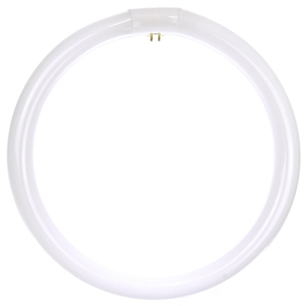SUNLITE FC12T9/DL 32W 12 inch T9 Daylight Circline 4-Pin Light Bulb