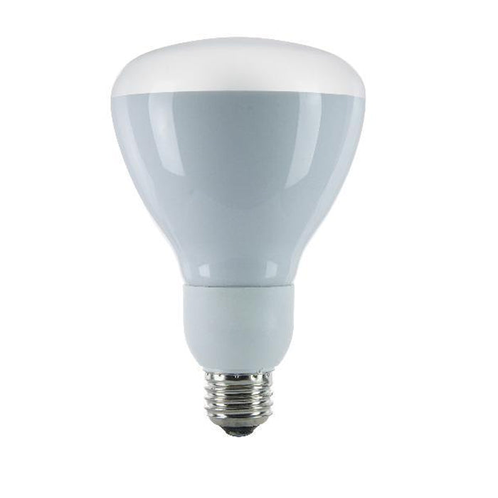 SUNLITE Compact Fluorescent 15W Medium Base Reflector Bulb