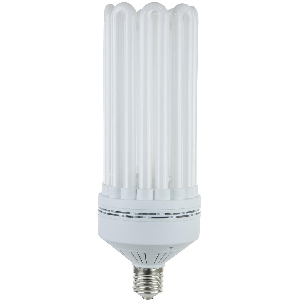 SUNLITE 200w T5 Super High Wattage Spiral E39 Mogul Base 2700K Warm White