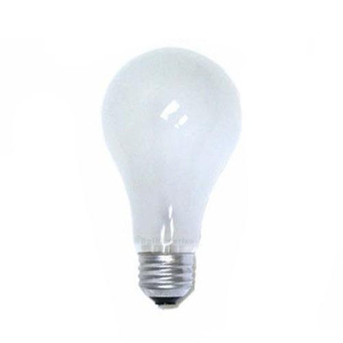 USHIO 300W BAH, INC115V-300W incandescent photo flood lamp