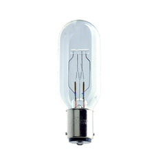 USHIO CAX/130V H.P 50W BA15d Base Incandescent Projection Lamp