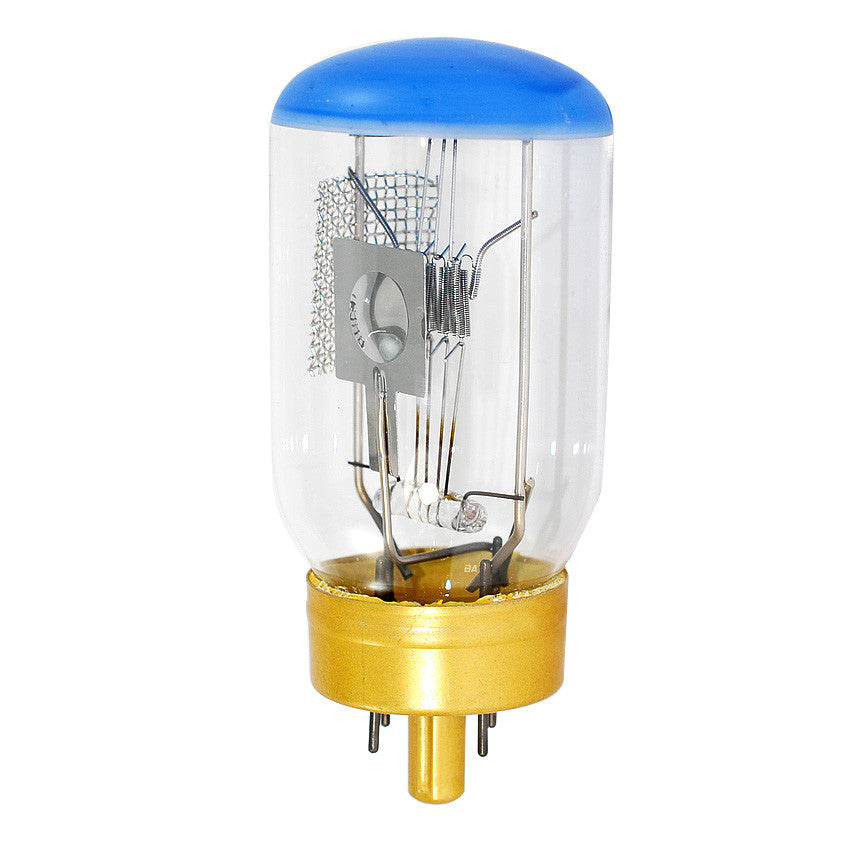 USHIO 500W 120V DEK T12 G17Q-7 Audio Visual Incandescent Light Bulb