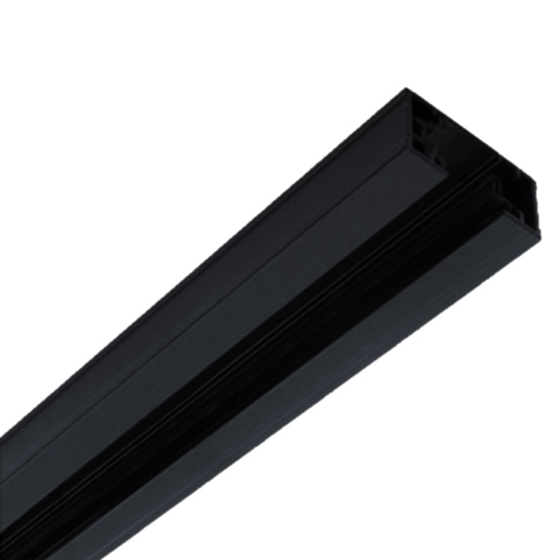 NICOR 2 Ft. Black Track Section