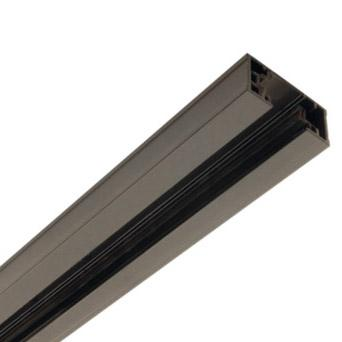 NICOR 8 Ft. Black Track Section