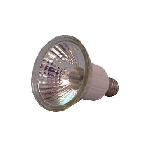 USHIO FSB 75w 120v NFL24 Narrow Flood MR16 halogen light bulb