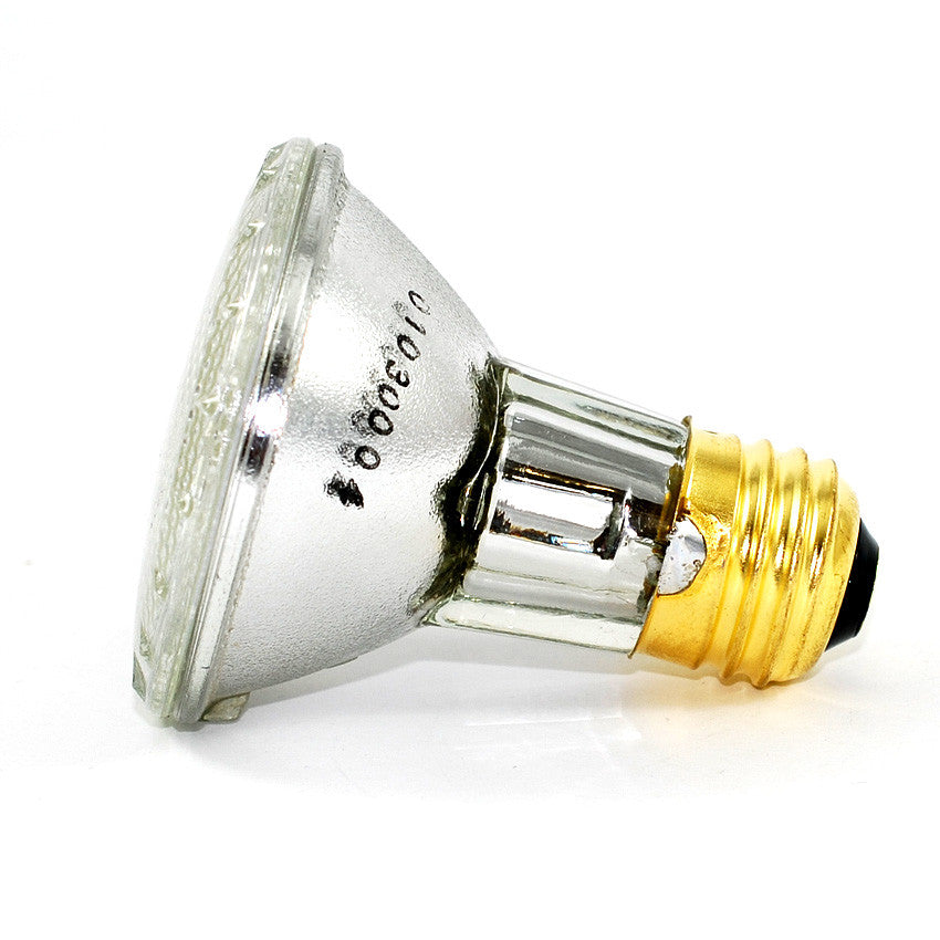 USHIO 50w 130v PAR20 E26 FL40 Halogen Light Bulb