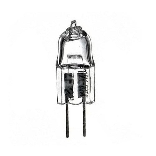 USHIO JCX 5w 24v G4 base Halogen Lamp
