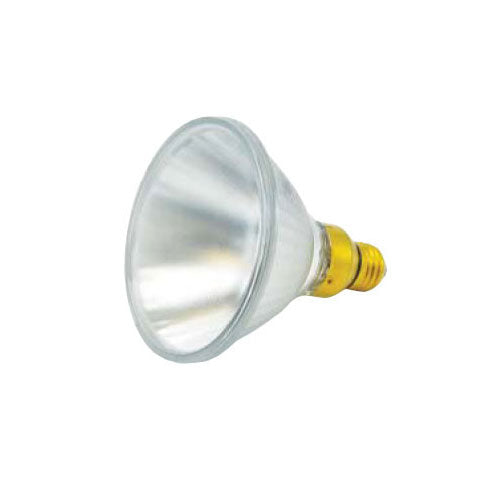 USHIO 60W 130V PAR38 FL30 E26 Halogen Light Bulb