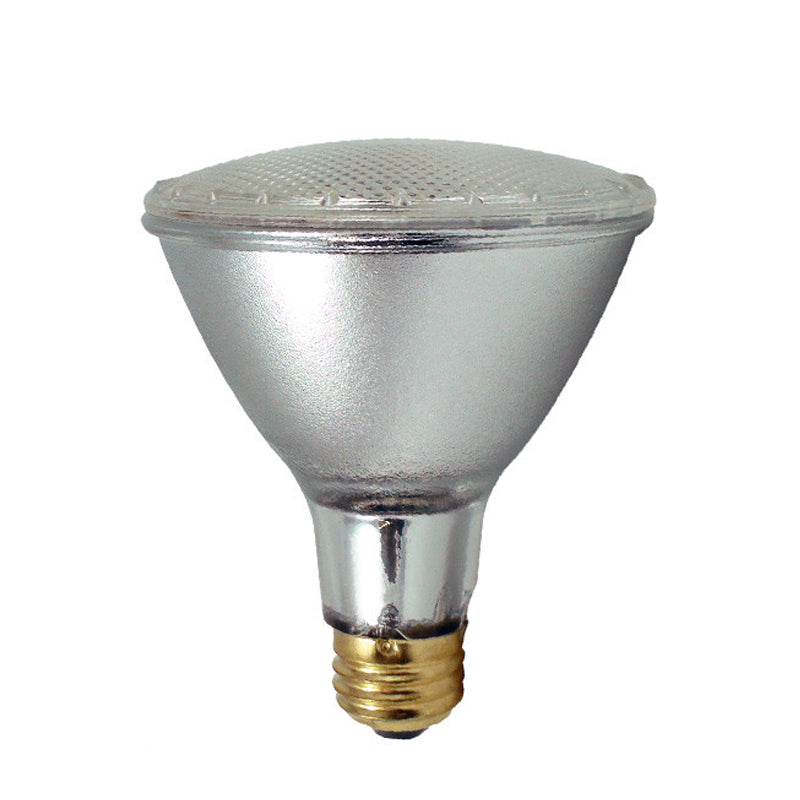 Ushio 60w 120v PAR30L FL30 E26 Eco Plus Halogen Light Bulb