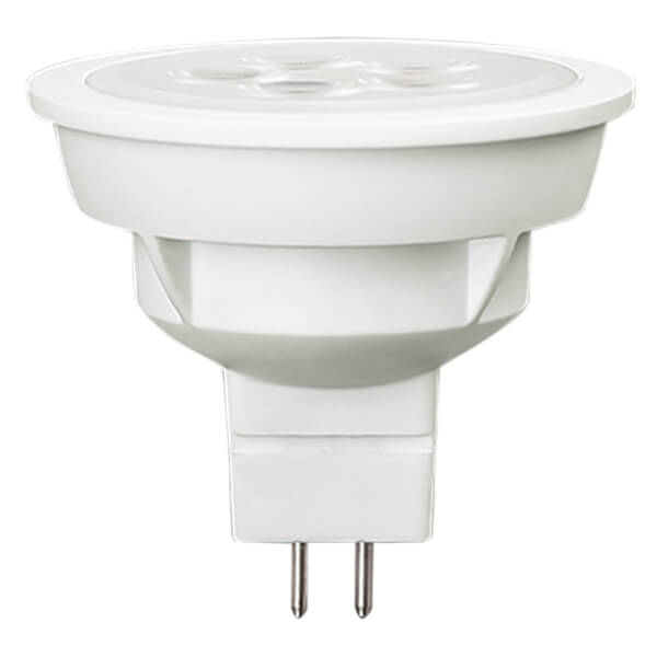 Ushio 5W LED MR16 2700k Soft White Flood Uphoria Edge Bulb