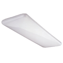 NICOR 2-Lamp 32W Cloud