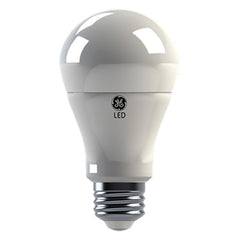 GE 11328 11W A19 E26 Dimmable LED 2700K Warm White 120V A-Shape Bulb -60w equiv.