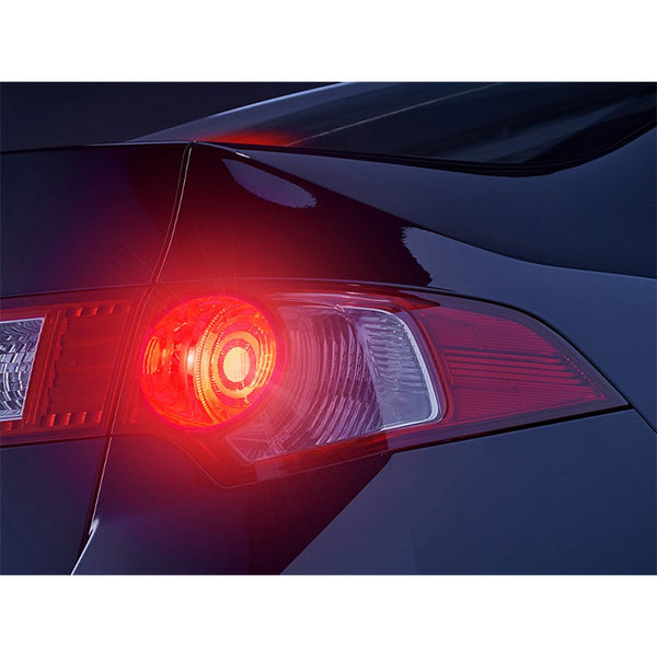 Philips 3157 Led Red Stop And Tail Automotive Lamp 2