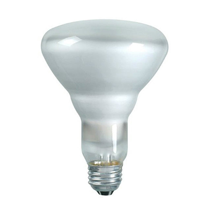 Philips 65w 130v BR30 Frosted E26 FL55 Reflector Incandescent Light Bulb