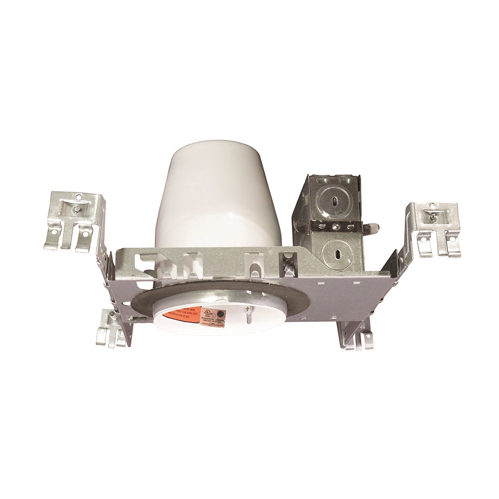NICOR 3 in. LED Housing for New Construction Applications
