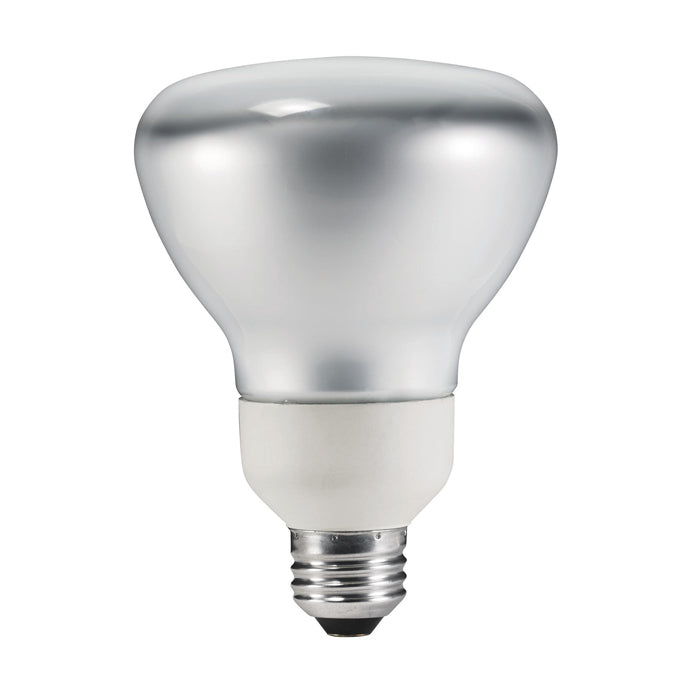 Philips 16w EL/A R30 E26 2830k Dimmable Fluorescent Reflector Light Bulb