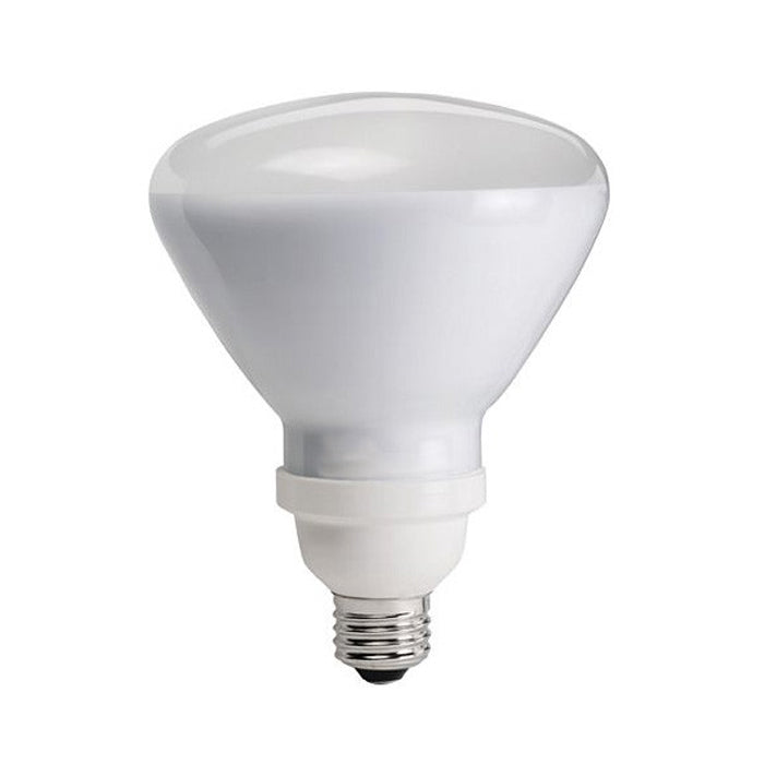 Philips 20w EL/A R40 E26 2830k Dimmable Compact Fluorescent Light Bulb
