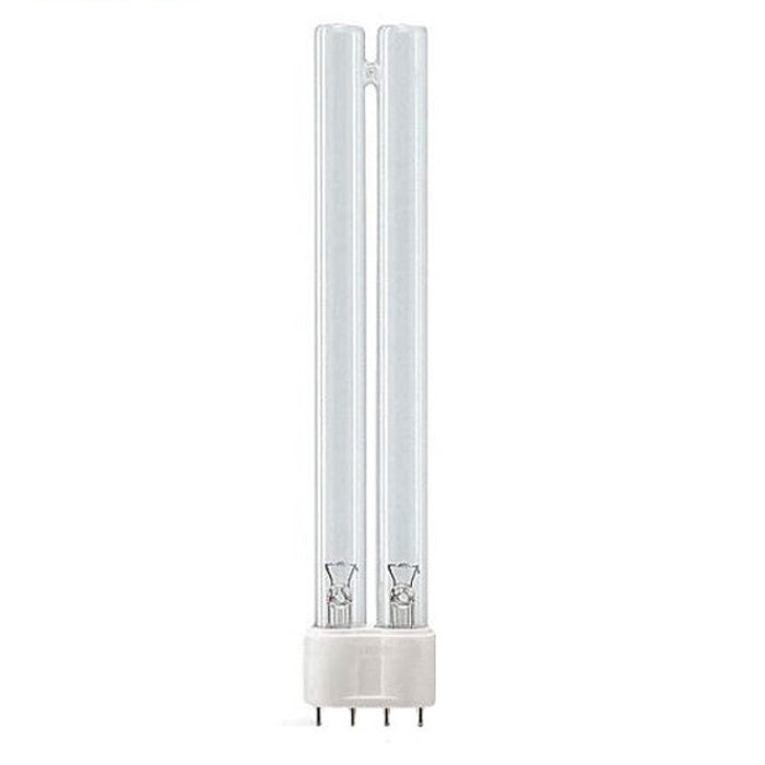 Philips 35w 2G11 Single Tube 4-Pin T16 TUV PL-L Germicidal Fluorescent Light Bulb